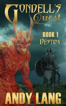 Gondell's Quest: Destiny