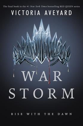 Image de couverture (War Storm)