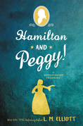 Hamilton and Peggy!