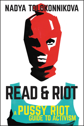 Image de couverture (Read & Riot)