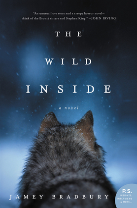 Image de couverture (The Wild Inside)