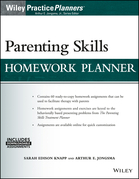 Parenting Skills Homework Planner (w/ Download)