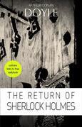 Arthur Conan Doyle: The Return of Sherlock Holmes