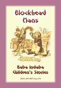 BLOCKHEAD HANS - An Austrian Children's Story
