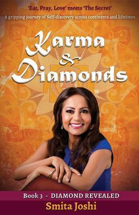 Karma & Diamonds - Diamond Revealed