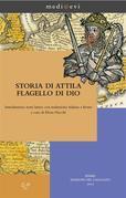 Storia di Attila flagello di Dio