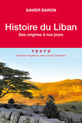 Histoire du Liban