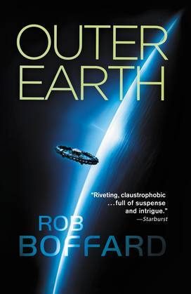The Outer Earth Trilogy