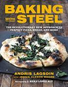 Baking with Steel