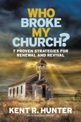 Who Broke My Church?
