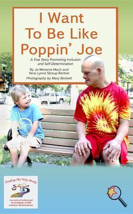 I Want To Be Like Poppin Joe