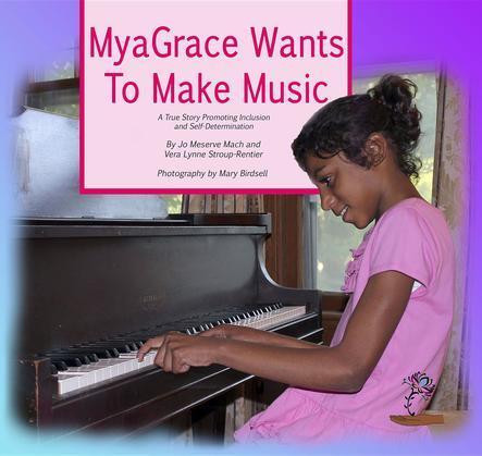 MyaGrace Wants to Make Music