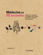 Médecine en 30 secondes
