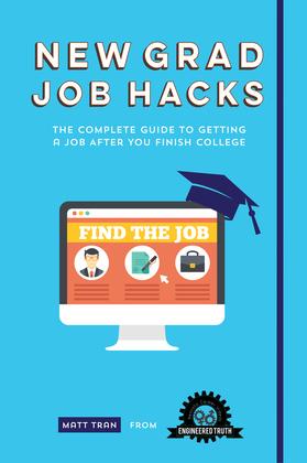 New Grad Job Hacks