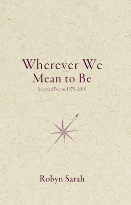 Wherever We Mean to Be