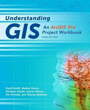Understanding GIS