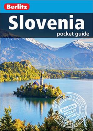 Berlitz Pocket Guide Slovenia