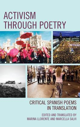 Activism through Poetry