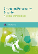 Critiquing Personality Disorder