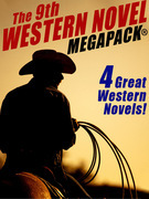 The 9th Western Novel MEGAPACK®