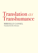 Translation as Transhumance