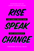 Rise Speak Change