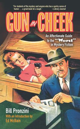 Gun in Cheek