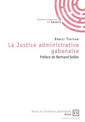 La Justice administrative gabonaise