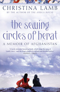 The Sewing Circles of Herat: My Afghan Years