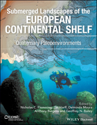 Submerged Landscapes of the European Continental Shelf