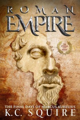 ROMAN EMPIRE The Final Days of Marcus Aurelius