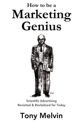 How to be a Marketing Genius