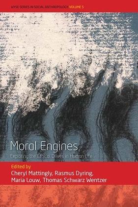 Moral Engines