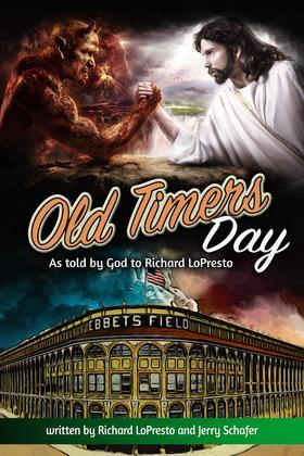Old Timers Day