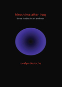 Hiroshima After Iraq