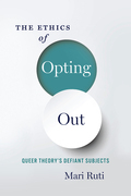 Ethics of Opting Out