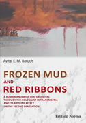 Frozen Mud and Red Ribbons