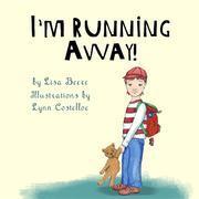 I'm Running Away!