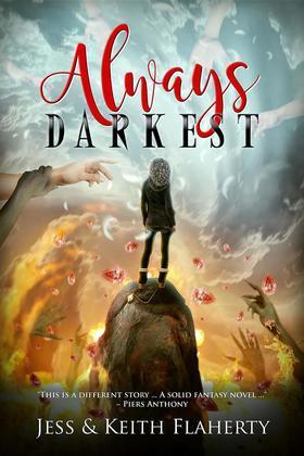 Always Darkest