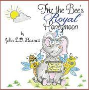 Friz the Bee's Royal Honeymoon