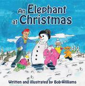 An Elephant at Christmas
