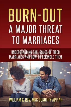 BURNOUT:: A MAJOR THREAT TO MARRIAGES