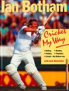 Cricket My Way