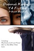 Deborah Kerbel's YA Fiction 3-Book Bundle