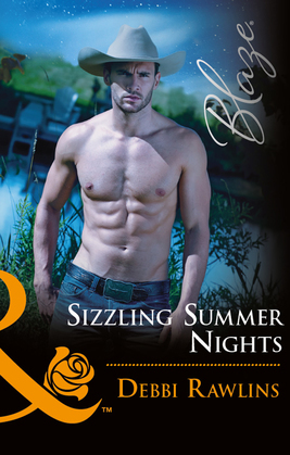 Sizzling Summer Nights (Mills & Boon Blaze) (Made in Montana, Book 16)