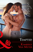 Tempted (Mills & Boon Blaze)