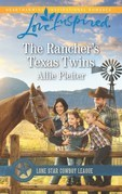 The Rancher's Texas Twins (Mills & Boon Love Inspired) (Lone Star Cowboy League: Boys Ranch, Book 6)