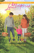 Second Chance Romance (Mills & Boon Love Inspired)