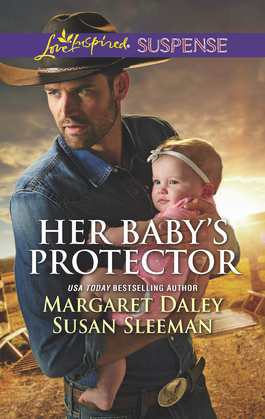 Her Baby's Protector: Saved by the Lawman / Saved by the SEAL (Mills & Boon Love Inspired Suspense)