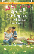 The Deputy's Perfect Match (Mills & Boon Love Inspired)